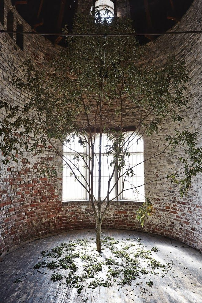Joanna Laajisto revisited: dining space for helsinki design week