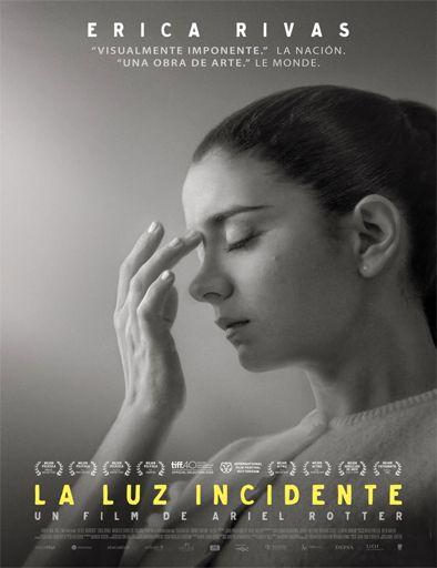 Poster de La luz incidente