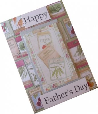 father's day cards made by preschoolers