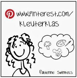 Kleuterklas op Pinterest