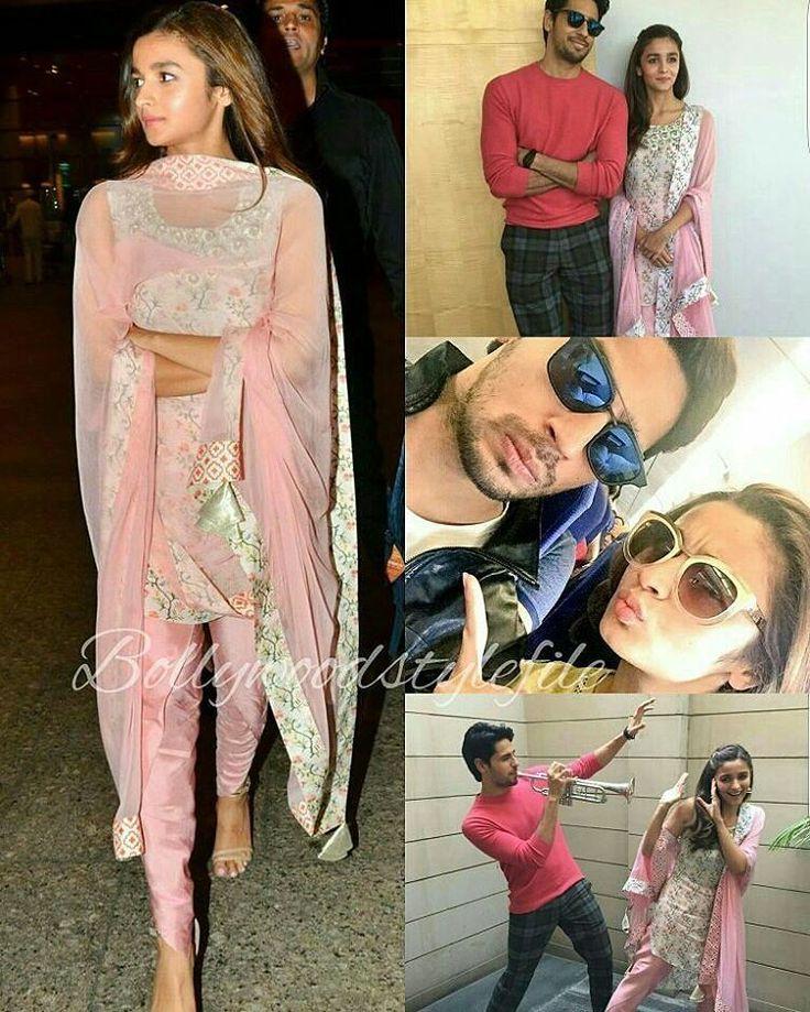 @Repost from @lollywoodstylefile -  #AliaSid all ready for  worldwide  premier of their @BOLLYWOOD Movie  #KapoorAndSons  . . #instabollywood #bollywood #india #indian #desi #bollywoodactress #mumbai #bollywoodfashion #bollywoodstyle #bollywoodmovie #indianfashion #indianstyle #delhi #noida #gurgaon #chandigarh #hyderabad #surat #tagforlikes #likesforlikes #aliabhatt #kapoorandsons  @BOLLYWOOD  . For more follow #BollywoodScope and visit http://bit.ly/1pb34Kz