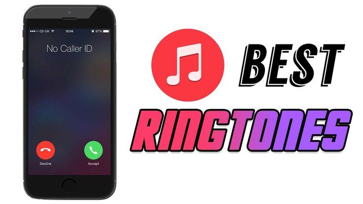 Download New 2017 Ringtones!