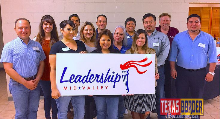 Leadership Mid Valley will host a Business After Hours Mixer in honor of Class XIII on Thursday, January 18 at 5:30 pm at the Weslaco Business Visitor & Event Center.  Sponsored by Knapp Medical Center, the mixer will give the business community a chance to meet this year's class members and learn more about the program.