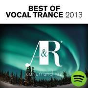 Adrian & Raz - Best Of Vocal Trance 2013