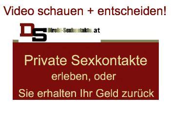 sex anoncen private sexkontakte ohne finanzielle interessen