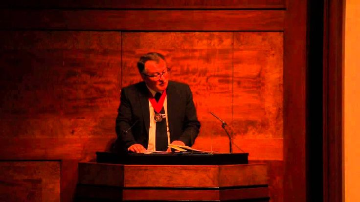 Royal Gold Medal Lecture 2014 - Joseph Rykwert: Intro