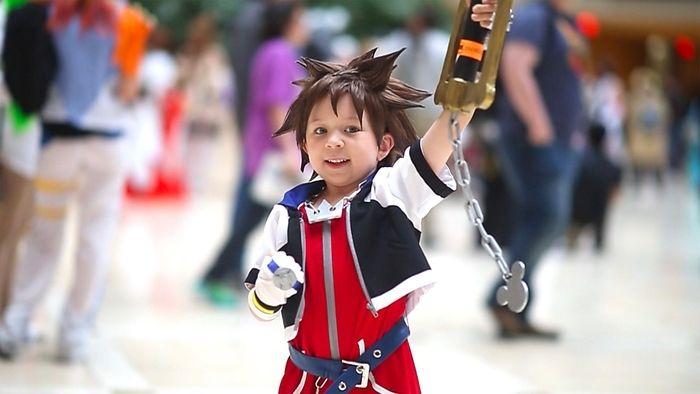 Bakugan Kostüm von kleinem Junge Kindheitshelden Kostüm selber machen
