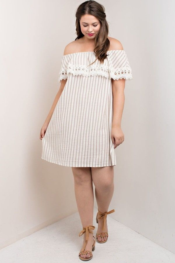 269 best plus size fashion images on pinterest for Lashowroom