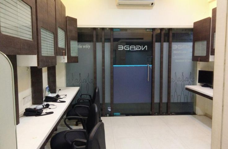 Office shared by a CRM co. nr Oberoi mall in Goregaon (E) https://mycuteoffice.com/spaces/desk/office-shared-crm-co-nr-oberoi-mall-goregaon-e/desk?utm_content=buffer7c2b2&utm_medium=social&utm_source=pinterest.com&utm_campaign=buffer  A customer engagement platform co. is sharing its office located in Goregaon (E). Located near Oberoi mall, it is well-connected by Western Express Highway and Goregaon railway station. It is a fully furnished plug-n-play office available. 6 workstations…