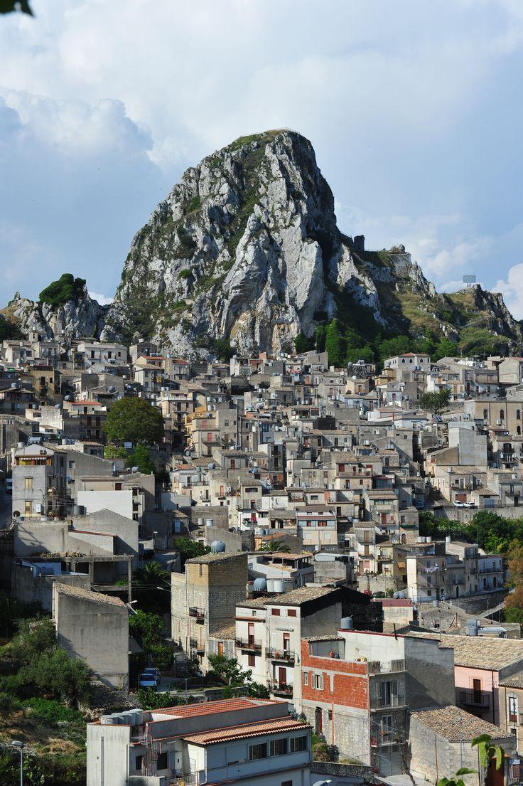 Caltabellotta, Sicily_ Italy