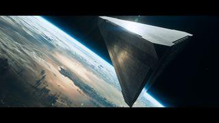 Las estaciones espaciales más hermosas que hemos imaginado