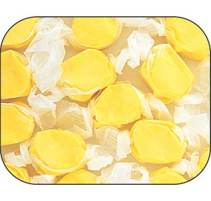 $9.90 Just found Banana Salt Water Taffy: 3LB Bag @CandyWarehouse, Thanks for the #CandyAssist!