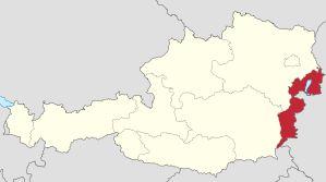 Das Burgenland ist eines der neun Bundesländer von Österreich, es ist das kleinste und jüngste Bundesland. Bis 1920 gehörte es zum Königreich Ungarn. Mit dem Vertrag von Trianonmusste das damalig…