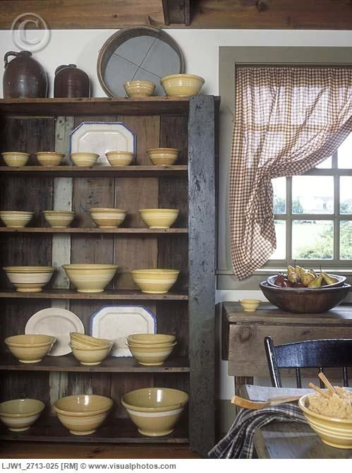 country kitchen ware 90 best antique yellow ware pottery images on 2925