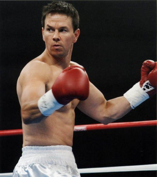 Mark Wahlberg - Sexiest Man Alive