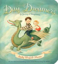 16 best childrens books images on pinterest baby books day dreamers a journey of imagination fandeluxe Gallery