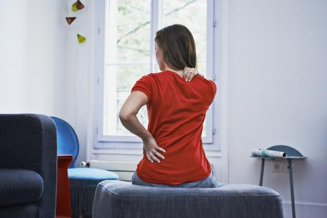 Back pain is a common cause of disability. Learn about the common causes of back pain and what treatments may help with your condition.