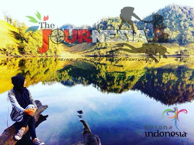 Ranukumbolo Mt. Semeru - Indonesia