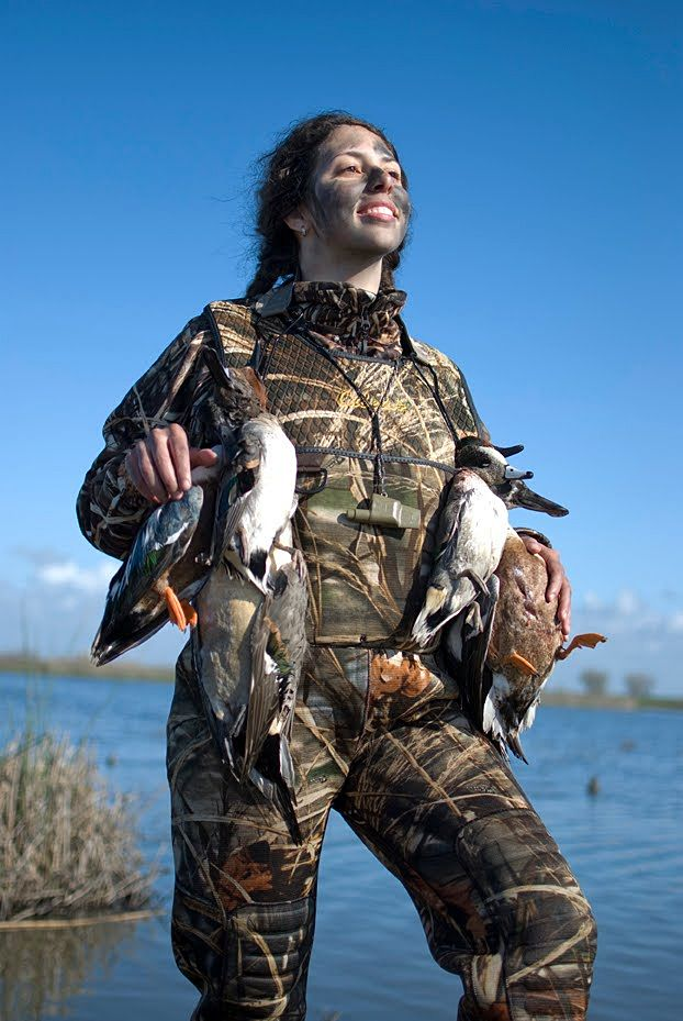 An Introduction to Hunting by Women for Women ~ pin now, read later!