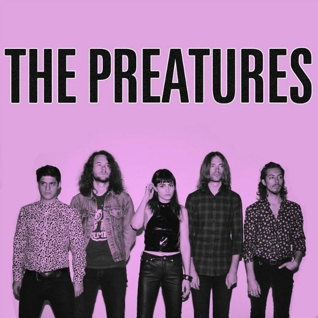 The Preatures, Is This How You Feel? | 31 Excellent Records You Might Have Missed In 2013
