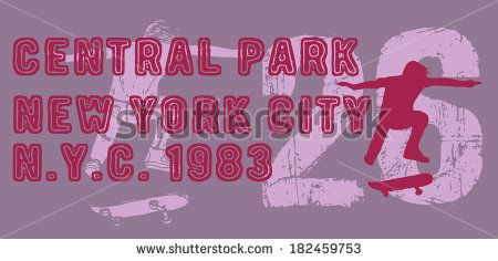 new york skateboarding vector art #urban #skate #artwork #custom #customdesign #customized #doors #art #design #converse #hyperrealism #therollingstones #painting #arte #tshirt #designer #neon #neonlights #creative #style #fashion #blogger #loveit #nice #cool #moda #fashionista #forsale #shoppingonline #crazy #artforsale #books #skateboard