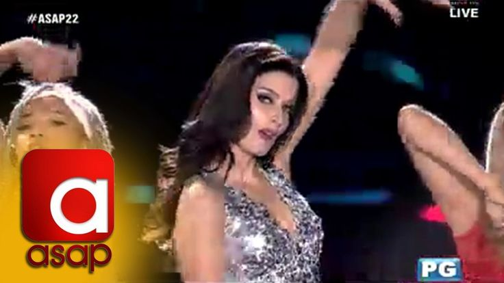 Dayanara Torres performs on 'ASAP' stage (FULL HD) - WATCH VIDEO HERE -> http://philippinesonline.info/trending-video/dayanara-torres-performs-on-asap-stage-full-hd/   SUBSCRIBE TO GET UPDATES! Kapamilya ka man o Kapuso eto ang channel na para sayo! Get the latest news entertainment, be updated!!!  tags: viral, trending, filipino vines, philippines, showbiz, youtube, philippines, dayanara torres, gary valenciano, miss universe, miss universe 2016, dayanara is...