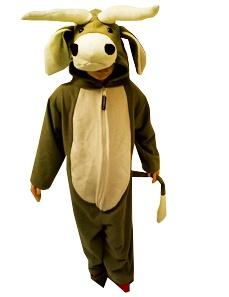 Jual Kostum Anak - Kami men jual kostum anak maupun dewasa bertema binatang dengan berbagai pilihan , diantara nya kostum binatang . Di antara kostum binatang yang kami jual adalah : kostum harimau , Kostum lebah , kostum sapi , kostum burung , kostum banteng dan kostum binatang lainnya .