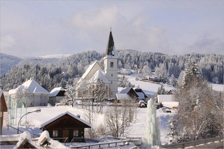 Hirschegg-Pack (Voitsberg) Steiermark AUT