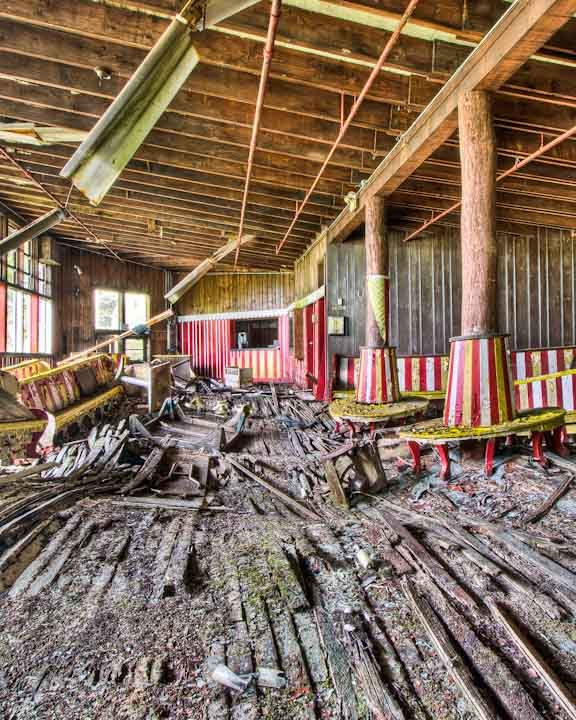 56 Best Images About Abandoned Catskills On Pinterest