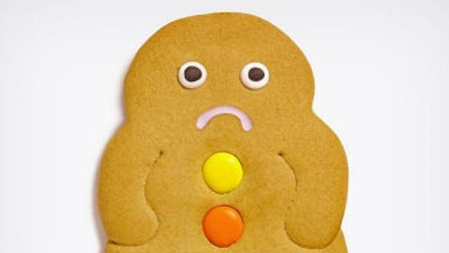 Do trans fats cause depression?