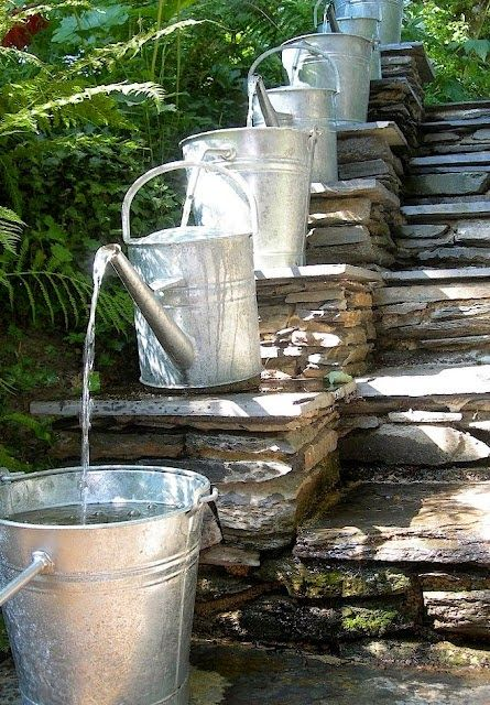 Simple idea yet impressive | Backyards