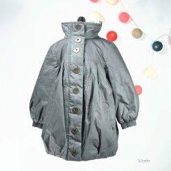 manteau Jean Bourget fille 4 ans