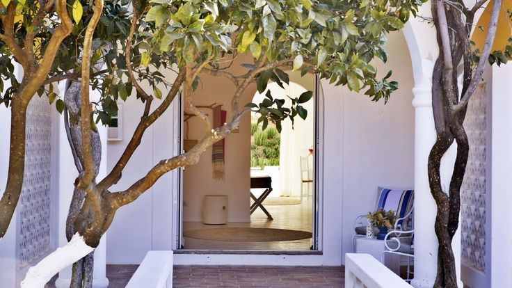 Vila Monte Farm House – Olhão, Algarve - São Valentim
