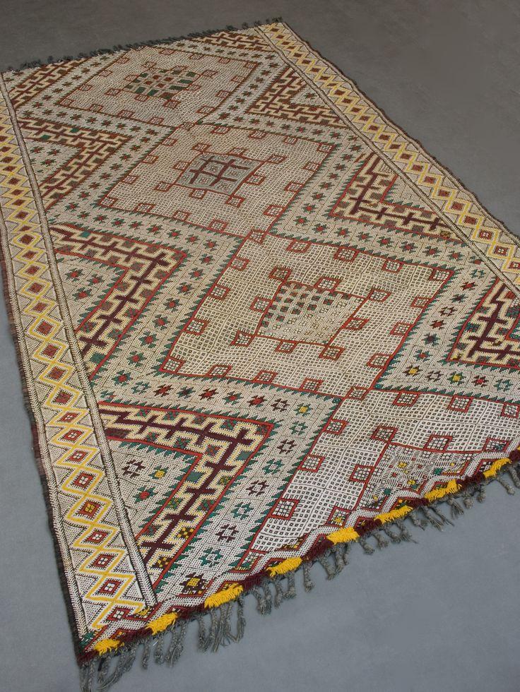 Berber kilim | Larusi