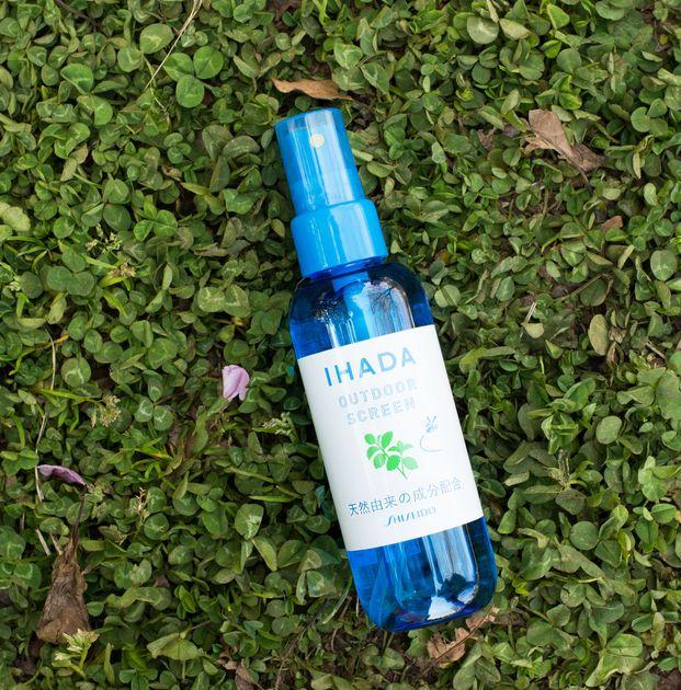 青いボトルが目印♡香りが良いと好評のアイテムで「虫対策」にピリオド! - LOCARI(ロカリ)