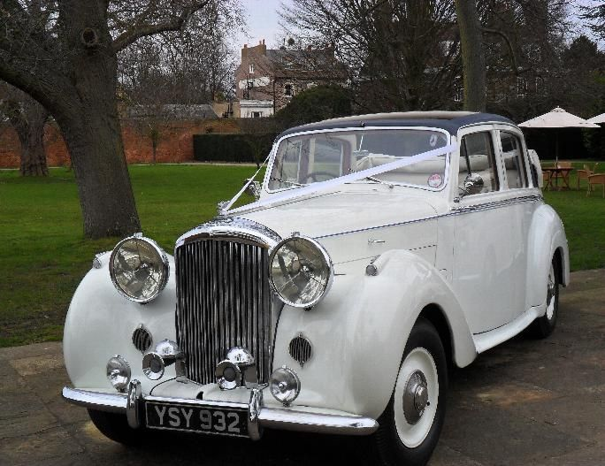 D.S.Wedding cars home page. - Surrey Wedding Cars wedding cars surrey vintage wedding car hire surrey