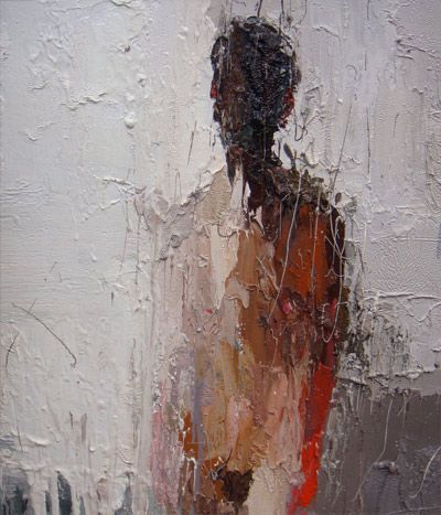 Carl Melegari - Fine Art Oil Painter - Figures and Landscapes