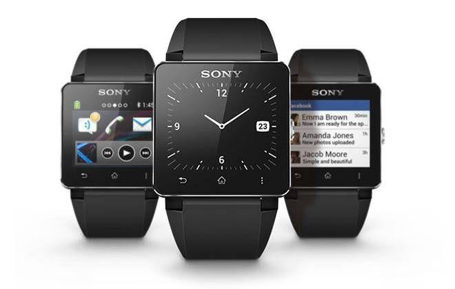 """Enquanto muitas marcas se preparam para anunciar o seu primeiro relógio inteligente, a Sony lança o segundo. O SmartWatch 2 foi oficialmente apresentado nesta quarta-feira, 4, na IFA 2013, em Berlim.O dispositivo tem tela de 1,6"""", resolução de 220x176 pixels e trabalha com densidade de 176ppi. A nov"""