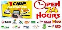 Daftar Harga Pulsa Elektrik Murah Terbaru 2015 http://www.chip-sakti.com/856/daftar-harga-pulsa-elektrik-murah-terbaru.html