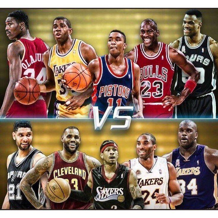 Who you got? terriblecalls dhtk repre23nt nba Nba