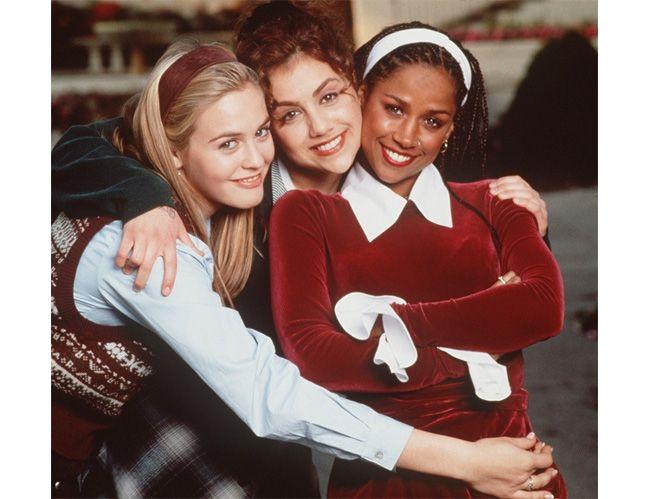 Una de las películas que más marcaron tendencia en moda durante los noventas fue Clueless, protagonizada por Alicia Silverstone. Para quienes no han visto