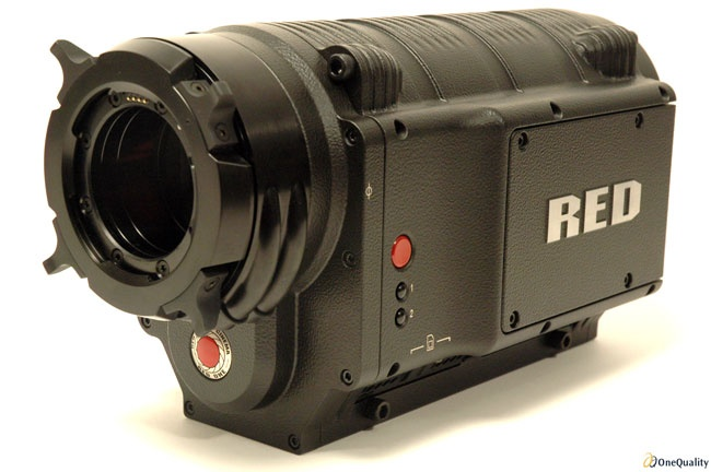 Red One Camera Camcorder High Definition [Red One] - $11,450.00 : OneQuality.com, Used Professional Video Camcorders, Cameras, and Audio