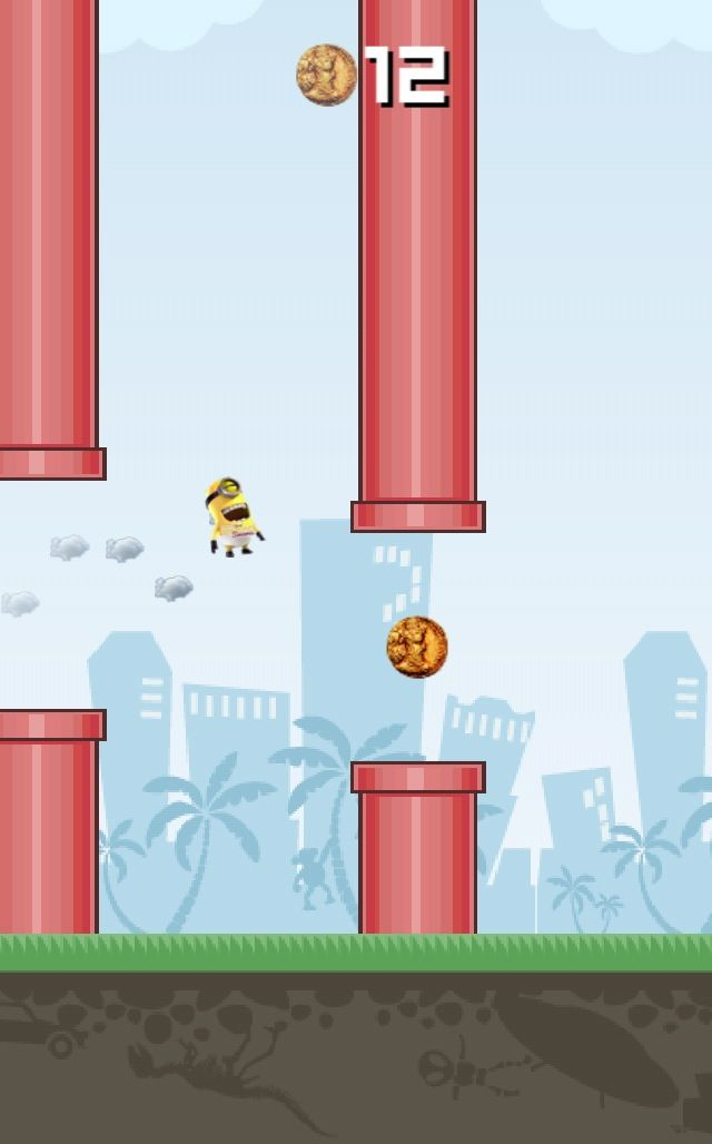 Flappy Planet - Create Your Own! on the App Store