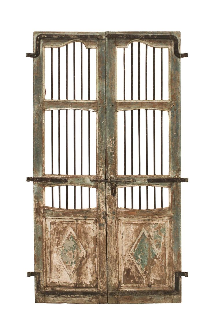 AC-258 - Conely | Puertas de madera, metal y forja, rústicas, artesanales. Decoración.