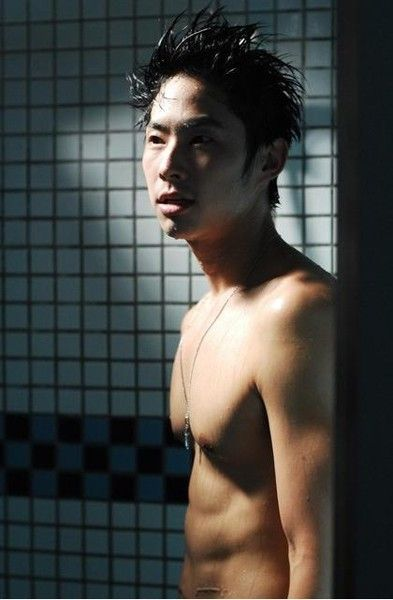 """Vanness Wu (吳建豪) in """"Autumn's Concerto"""""""
