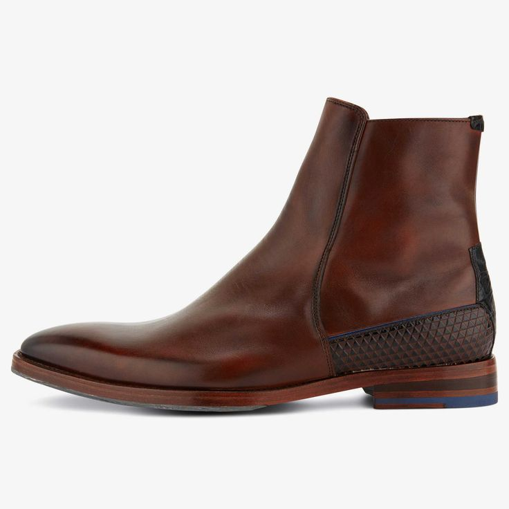 Autumn/Winter Boots by Floris Van Bommel
