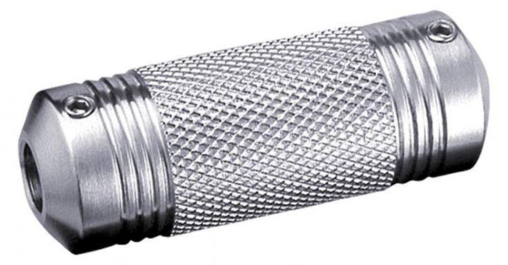 Premium Stainless Steel Grip - Super - £7.95 #gripstipstubes #tattoosupplies #magnumtattoosupplies