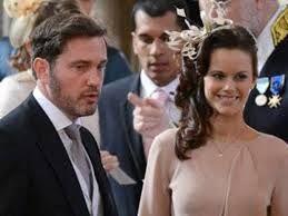 La novia de lo principe carlos filipe