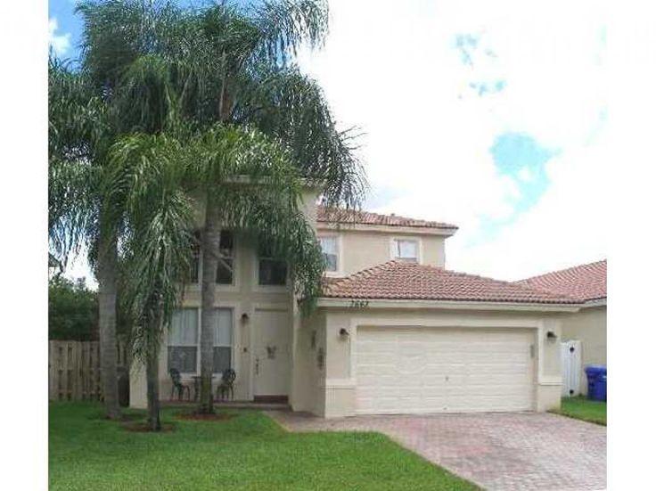 Bedroom Villas For Vacation Rental In Pembroke Pines Florida