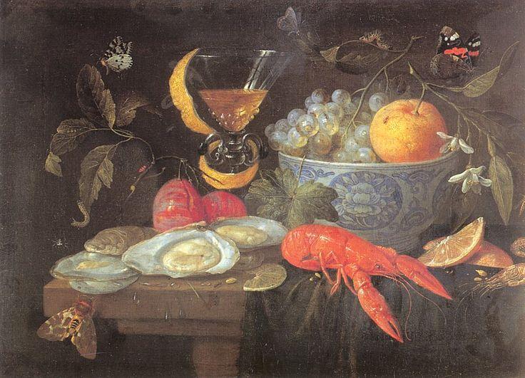 17 Best Images About Art Dutch Golden Age Painting 1615: 17 Best Images About Jan Van Kessel. 1626-1679 On